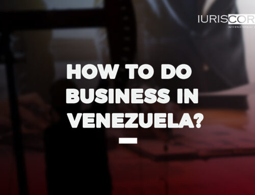 How to do business in Venezuela?
